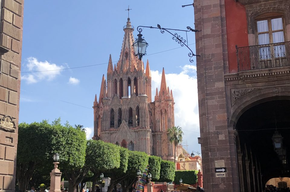 move to san miguel de allende